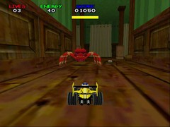 RC Spider Hunter 2.0 Screenshot