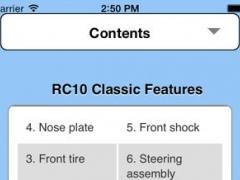 RC10 Classic Essentials 2.0 Screenshot