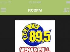 RCBFM 3.8.1 Screenshot