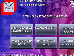 RCTouchBell 2.0 2.1 Screenshot