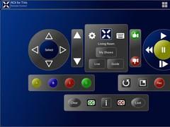 RCX for TiVo 2.0.4 Screenshot