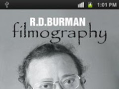 RD Filmography 1.4.0 Screenshot