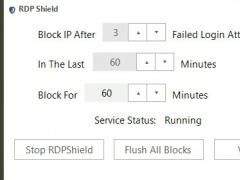 RDP Shield 1 0 0 Free Download