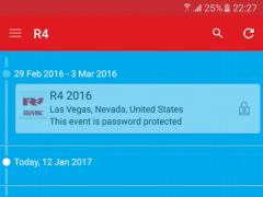 RE/MAX R4 Convention 5.6 Screenshot