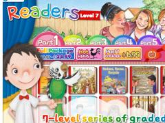 Readers Level 7 1.4 Screenshot