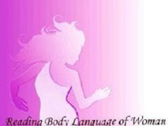 Reading Body Language of Woman 1.0.0 Screenshot