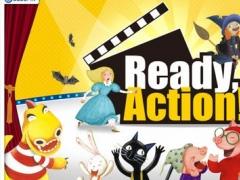 Ready Action 1.8 Screenshot