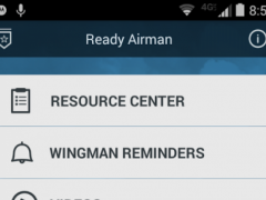 Ready Airman 3.4 Screenshot