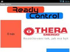 Ready Control 1.7 Screenshot