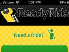 ReadyRide Taxi 1.6.3 Screenshot