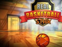 Real Basketball Star 1.0.0.01 Screenshot