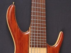 Real Bass Guitar 3.3.6 Screenshot