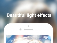 Real Bokeh - Light Effects 3.5.2 Screenshot