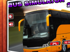 Real Bus Simulator 1.0 Screenshot