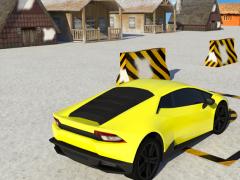 Real Car Parking 3D 2016 1.1 Screenshot