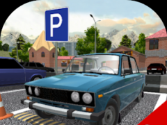 Real Car Parking Sim 2016 2.0.1 Screenshot