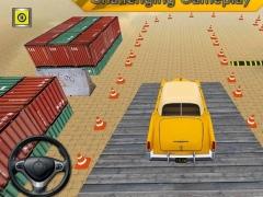 Real Car Parking Simulator 3D 1.2 Screenshot