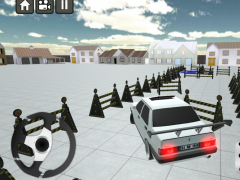 Real Car Parking Simulator 1.2 Screenshot