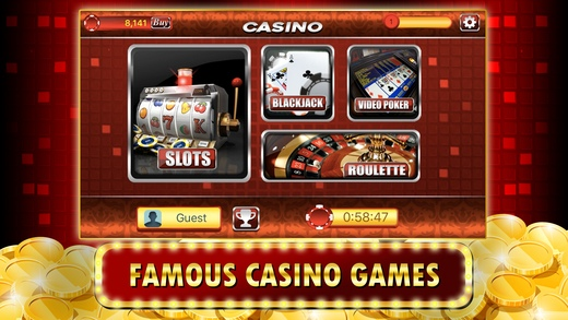 Real Casino Vegas Clash Machine Royale Free Download