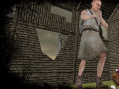 Real Chicken Simulator 1.3 Screenshot