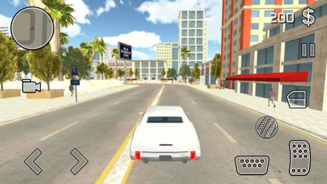 Real City Car Driver 3d 1 0 Free Download
