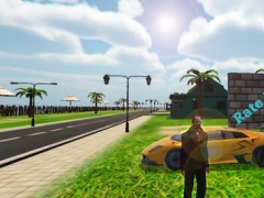Real City Driving 1.0.0 Screenshot
