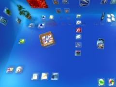 Real Desktop Free 2.07 Screenshot