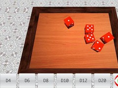 Real Dice Roll (Premium) 1.2 Screenshot