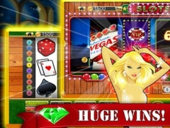Real Dragon Slots Fever FREE - Wild Card Paradise Gambler 1.0 Screenshot