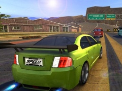 Review Screenshot - Road Racer – Drift Racing at its Absolute Best