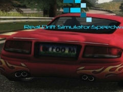 Real Drift Simulator : Speedway FREE 1.3 Screenshot