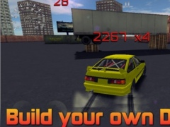 Real Drifting - Modified Car Drift and Race Lite 1.02 Screenshot
