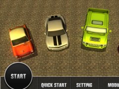 Real Driver: Parking Simulator  Screenshot