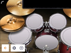 Review Screenshot - Drum Kit Simulator – Learn to Play the Drums Like a Pro