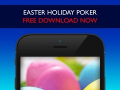 Real Easter Poker PRO 1.0.0 Screenshot