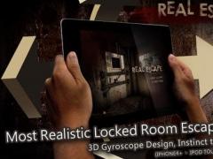 Real Escape 1.0 Screenshot