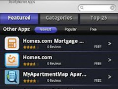Real Estate Apps 1.0.1 Screenshot
