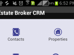 Real Estate Broker CRM Lite 1.1.4 Screenshot
