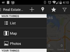 Real Estate Listings 2.3.4 Screenshot