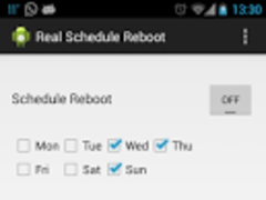 Real FAST Reboot (ROOT) 1.0 Screenshot