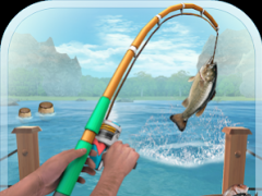 Real Fishing Simulator 2018 - Wild Fishing 1.6 Screenshot