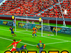 REAL FOOTBALL 2013 CHEATS 1.03 Screenshot