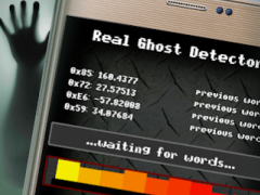 Real Ghost Detector 2.0 Screenshot
