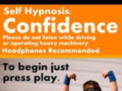 Real Hypnosis Gain Confidence 3.0 Screenshot