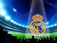 Real Madrid FC Live Wallpaper 10 Screenshot