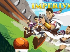 Real Madrid Imperivm 2016 0.3.25 Screenshot