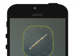 Real Mobile Flute HD 1.2 Screenshot