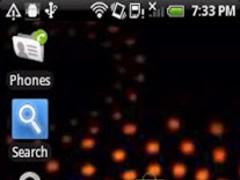 Real Mobile Ticker 3.0 Screenshot