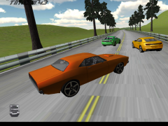 Real Muscle Car Racing 1.0.2 Screenshot