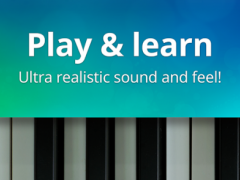Review Screenshot - Learn Piano on Your Smartphone While Playing Music Games